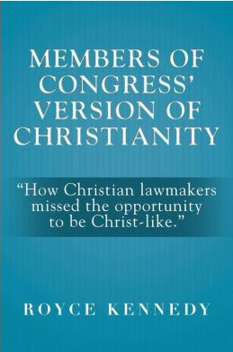 Members of Congress' Version of Christianity